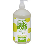 Everyone Soap, for Every Kid, Tropical Coconut Twist - 32 fl oz bottle