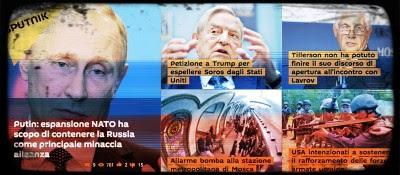 Risultati immagini per il caso di russia today