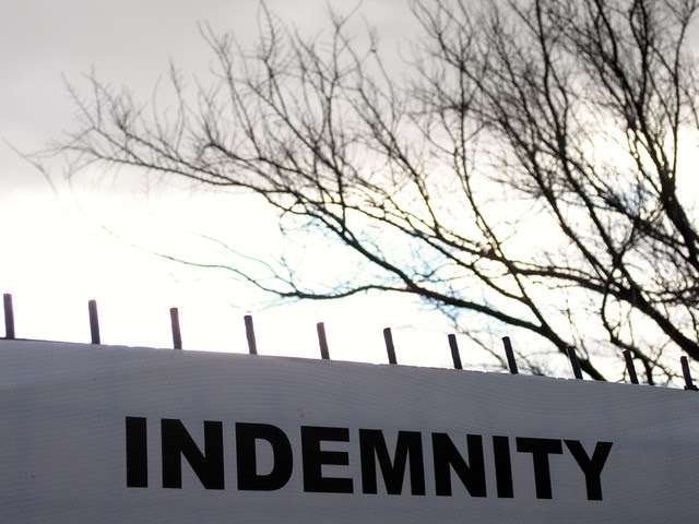Indemnity | Flickr - Photo Sharing!