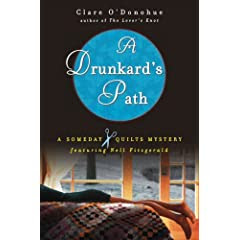 A Drunkard's Path: A Someday Quilts Mystery (Someday Quilts Mysteries (Plume Paperback))