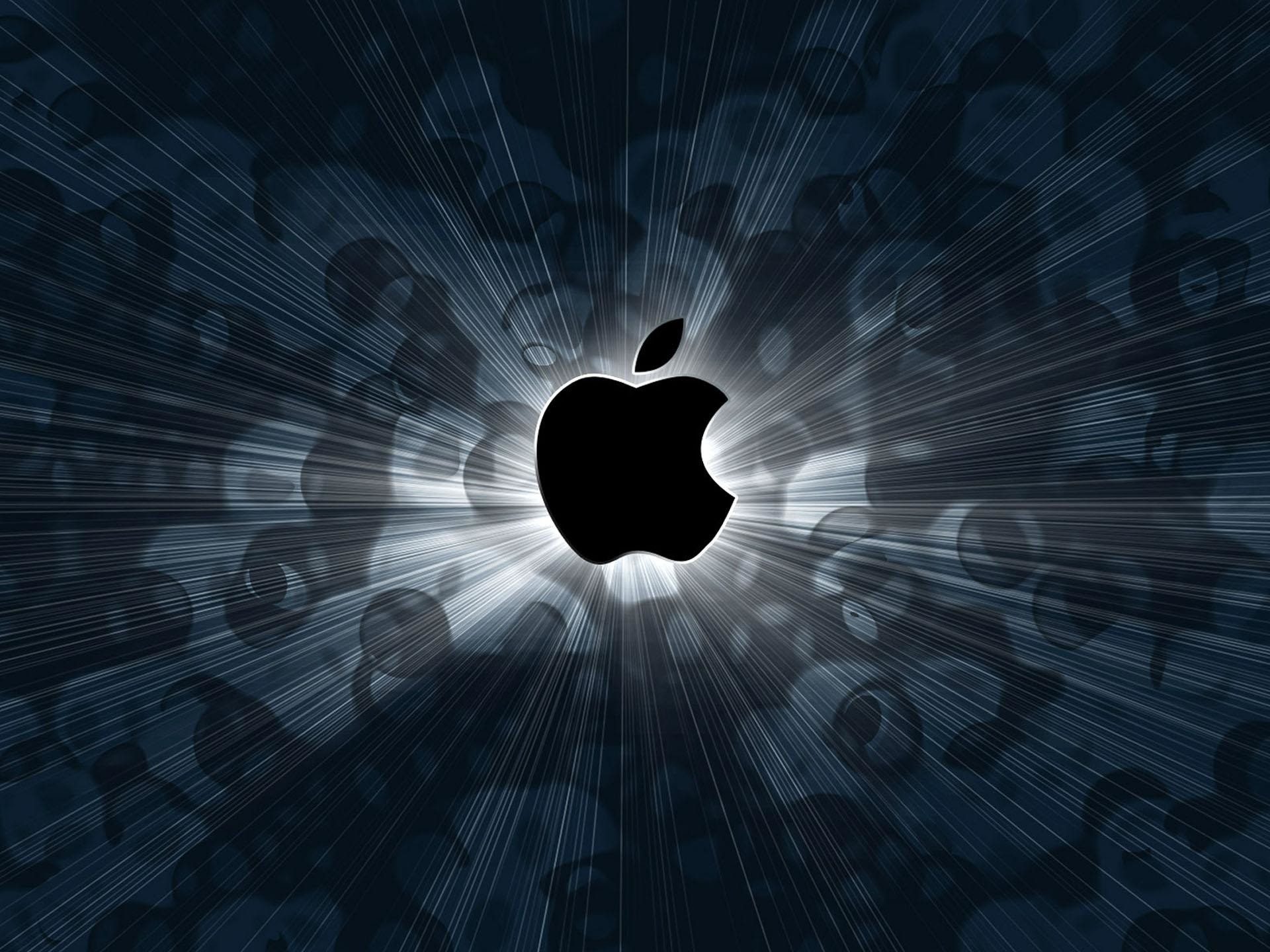 Apple Logo HD Wallpaper 78+ images