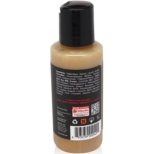 Philip B Chai Latte Soul and Body Wash 2 fl. oz