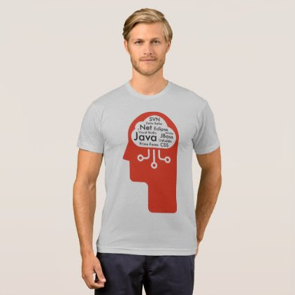Programming code T-Shirt
