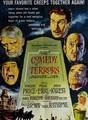 The Comedy of Terrors | filmes-netflix.blogspot.com