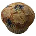 Eli's Blueberry Muffins *Monday Delivery Only*