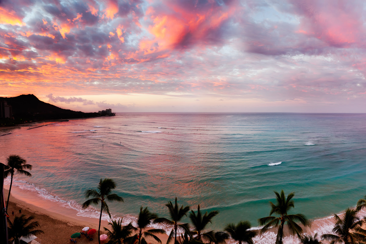 11 of the Coolest Things to Do in Honolulu Hawaii  Sun