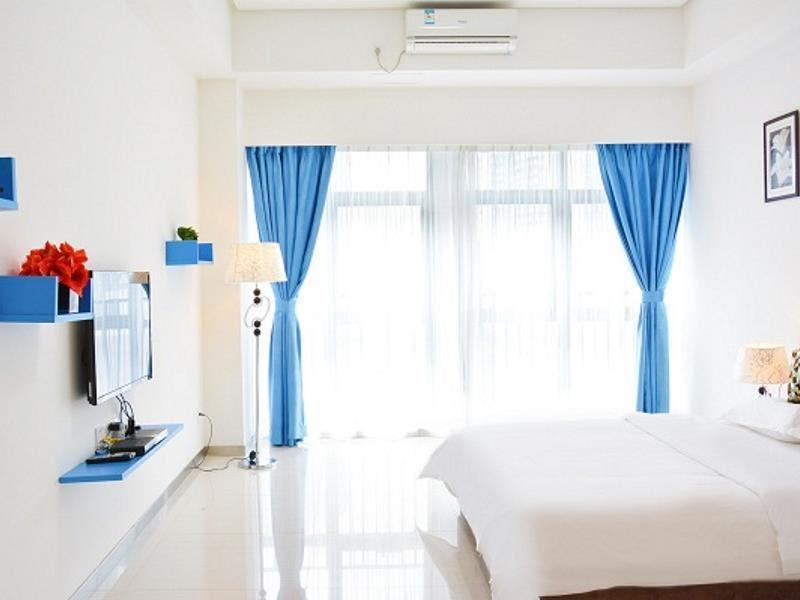 Price U Hotel Apartment - Pazhou Xincun Branch