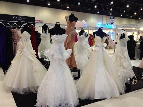 The BRIDE show Abu Dhabi ? part 2