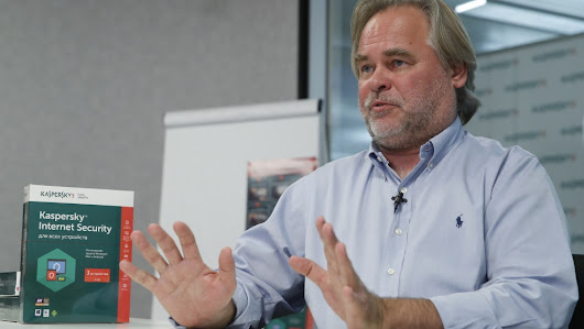 If we can't trust Kaspersky, can we trust Microsoft?