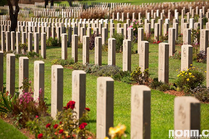 british-war-cemetery-jerusalem
