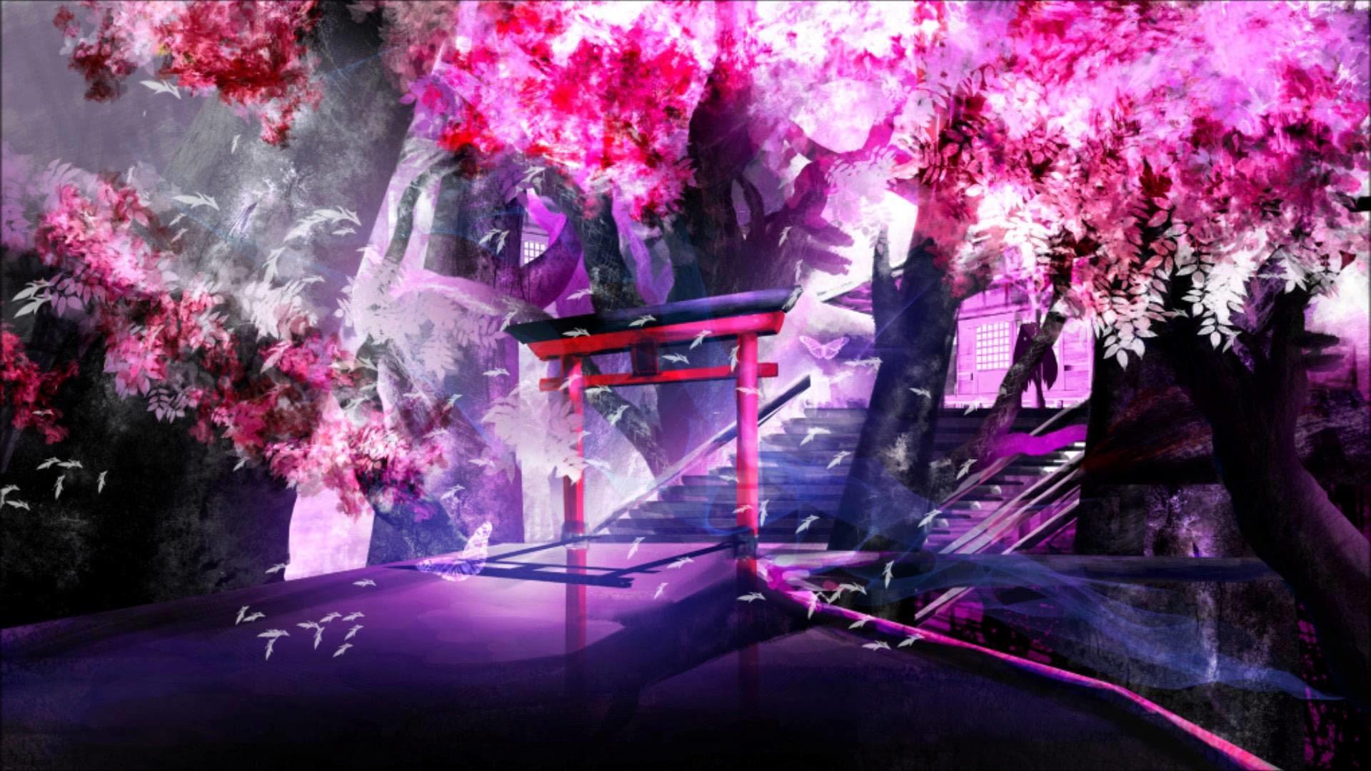 Sakura Miku Wallpapers (63+ images)