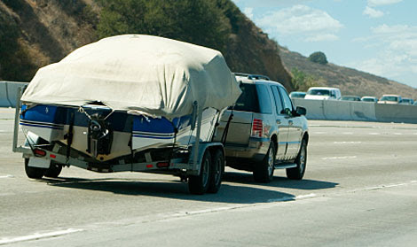Top 10 Trailer-Towing Tips: Mechanic's Diary