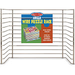 Single Wire Puzzle Rack - Melissa & Doug