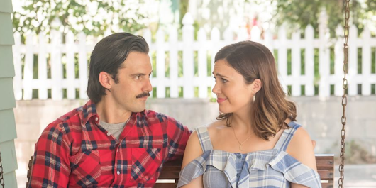 When Does This Is Us Come Back? Here Is the NBC Drama's Official Start Date for Season 3