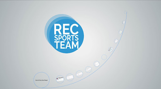 How It Works | Rec Sports Team