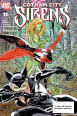 Review: Gotham City Sirens #11