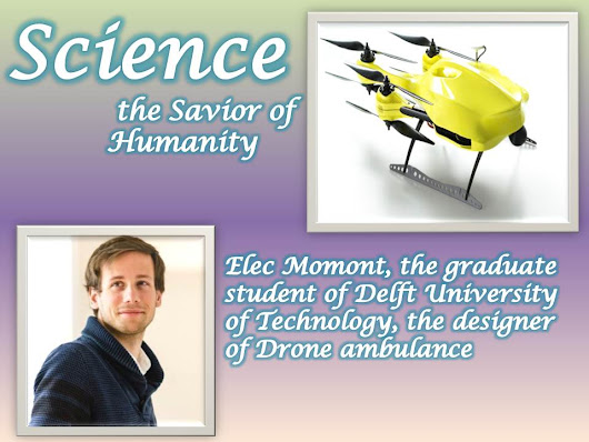 Science the savior of humanity information technology
