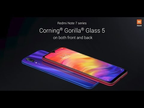 5 things you should know about Redmi Note 7 Pro