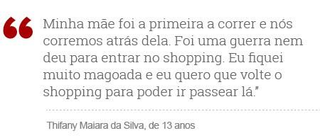 Thifany Maiara da Silva (Foto: Arte/G1)