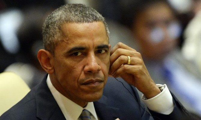 Αυξάνουν οι πιθανότητες για την ώρα του Ομπαμα