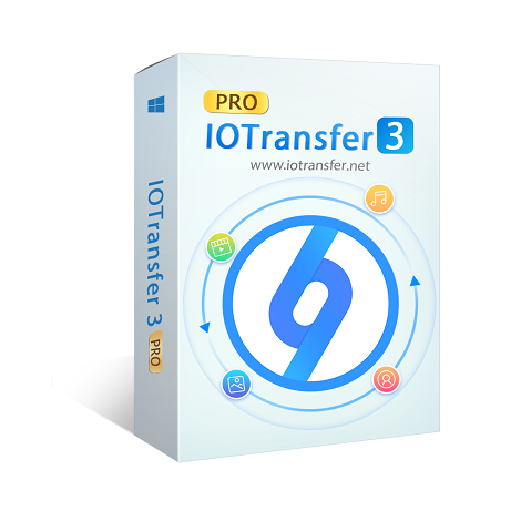IOTransfer 3 Free Download - ALL PC World