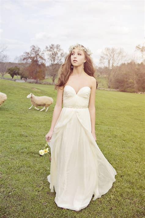Memorable Wedding: Create A Rustic Country Chic Wedding