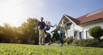 9 mistakes first-time home buyers make