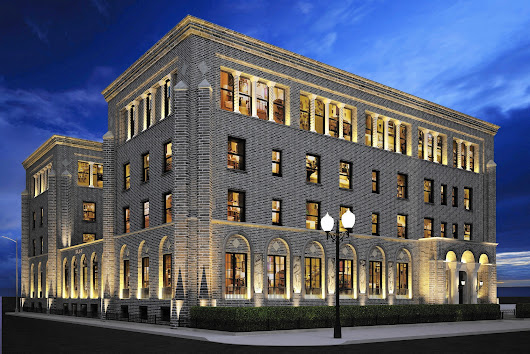How Restoration Hardware landed in the Gold Coast