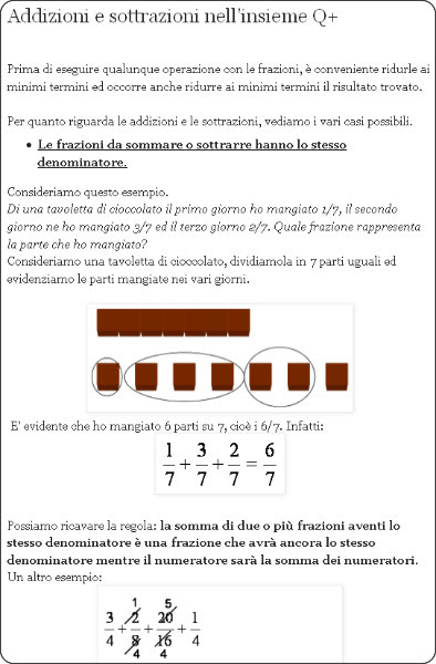 http://matemedie.blogspot.it/2013/02/addizioni-e-sottrazioni-nellinsieme-q.html