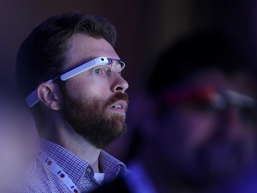 Google Glass Could Save Companies $1 Billion By 2017