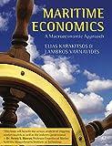 Maritime Economics: A Macroeconomic Approach