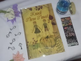 Knock Three Times! Review