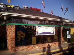 Sunflower Vegetarian Restaurant's New Seven Corners Location