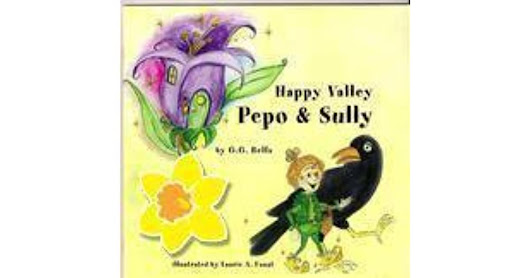 Image: Happy Valley Pepo And Sully by G.G. Bella