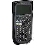 Texas Instruments TI-89 Titanium Graphing Calculator - Unlimited Cellular