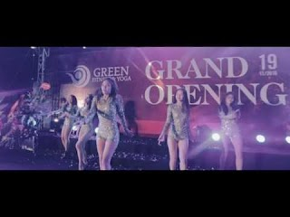 Green Fitness & Yoga - Cẩm Phả grand opening