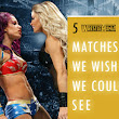 5 WrestleMania matches we wish we could see | News | TrishStratus.com