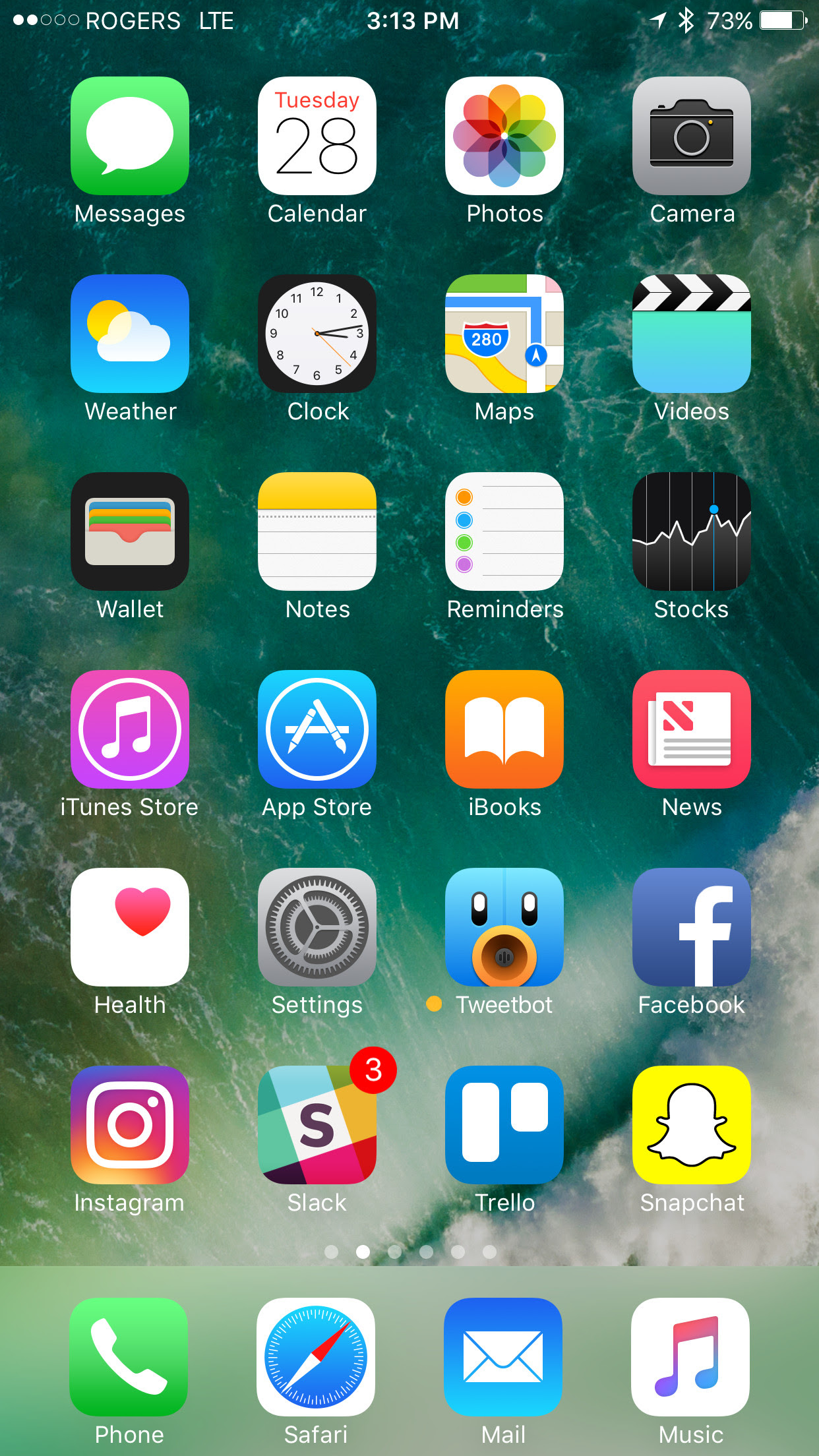 Cool iPhone Home Screen Wallpapers (61+ images)