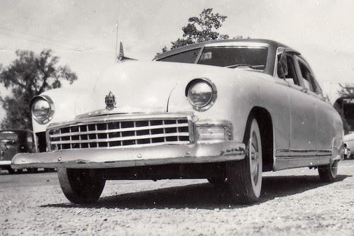 1949 Frazer Manhattan