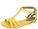 Cole Haan - Air Danni Sandal (Sunshine Patent) - Footwear