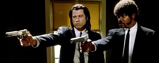 Descargar tonos gratis para movil de Pulp Fiction - Banda sonora | Tonos Frikis