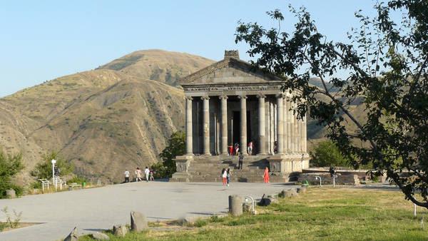 Armenia. Viajes