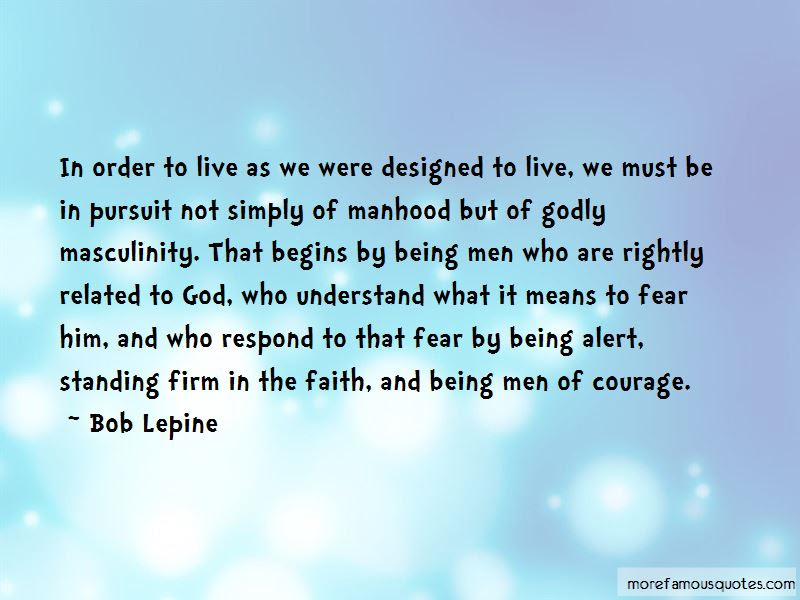 Bob Lepine Quotes Top 4 Famous Quotes By Bob Lepine