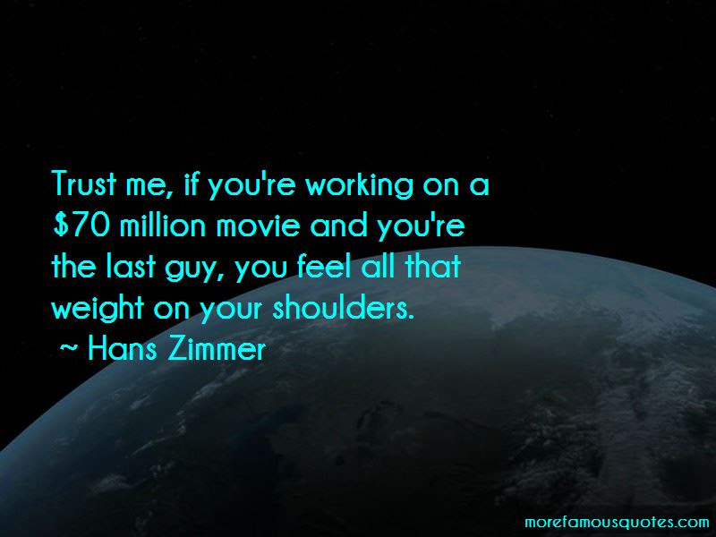 Quotes About Weight On Your Shoulders Top 30 Weight On Your