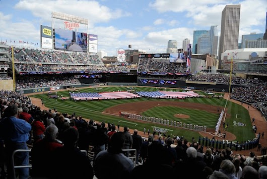 Target Field: A local's guide to enjoying a road trip to the home of the Minnesota Twins