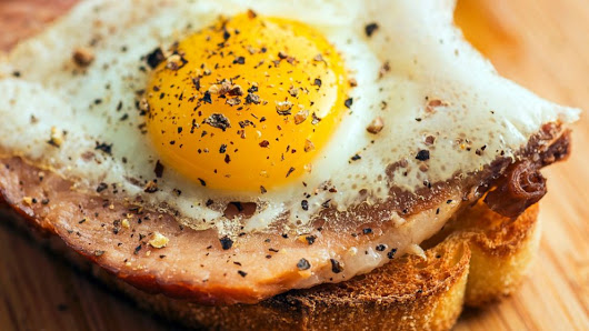 New Cholesterol Rules Mean These Foods Could Be Back