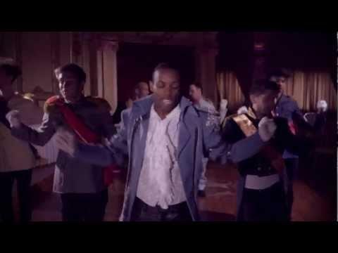 cinderfella, pazzesco video per i matrimoni gay