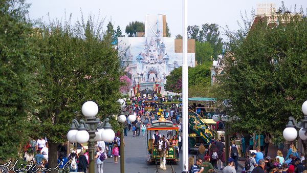 Disneyland Resort,