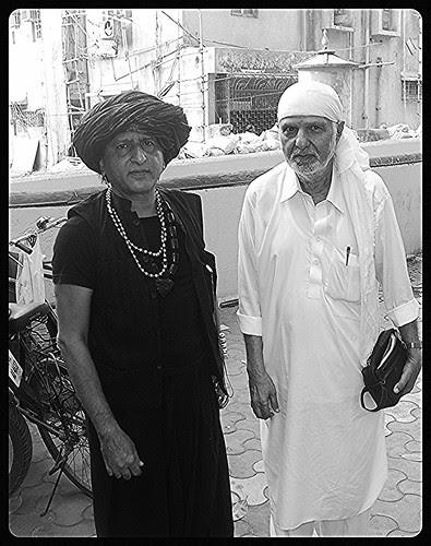 Baba Gurshahani of Haji Malang And The Malang From Mumbai by firoze shakir photographerno1