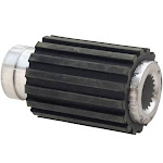 GE WH1X1944 Washer Agitator Coupling Replacement